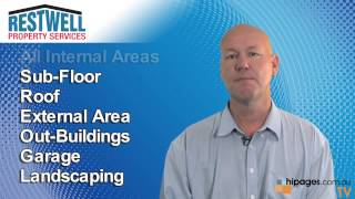 Restwell Property Inspections, NSW - By Web Videos Australia