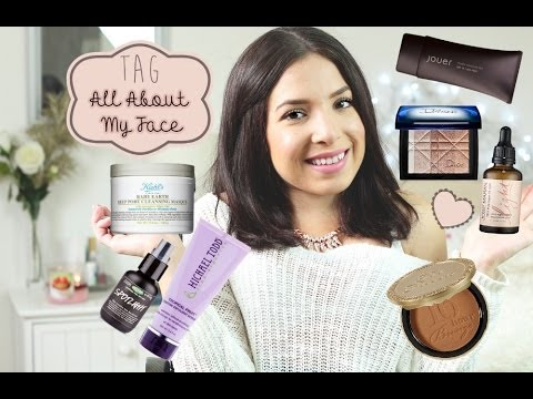 ♡ TAG : All About Face