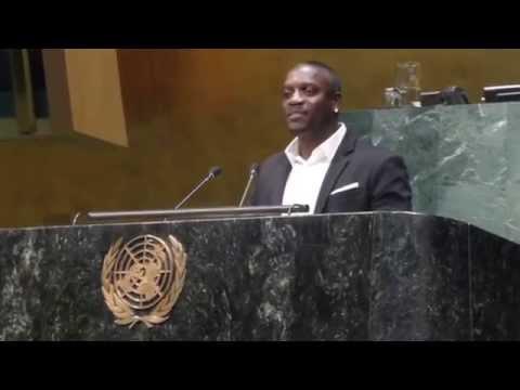 Akon Adds Solar Job Training to Business Lighting Up Africa