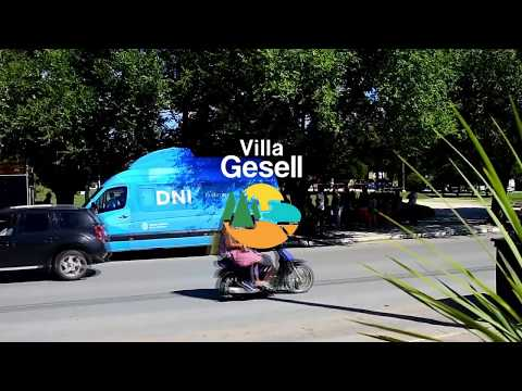 La Unidad de Documentación llegó a Villa Gesell