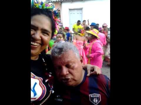 El Alcalde Luis Tete Samper invitó a vivir con alegría el #FestivaDelCaimán #Ciénaga