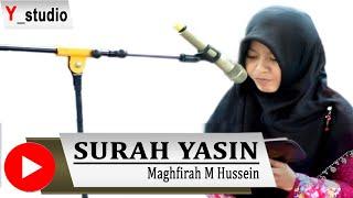 download lagu Maghfirah M Hussein Surat Yasin Full gratis