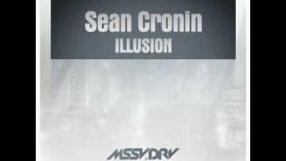 Sean Cronin - Illusion (Hallucination Effect Remix)_MAssive Drive Records