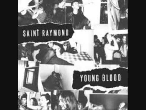 Saint Raymond - Movie On My Mind