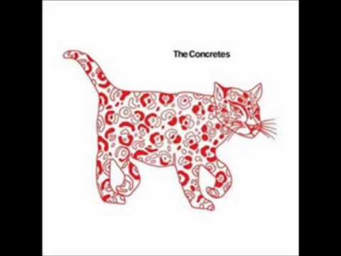 The Concretes - Sunsets