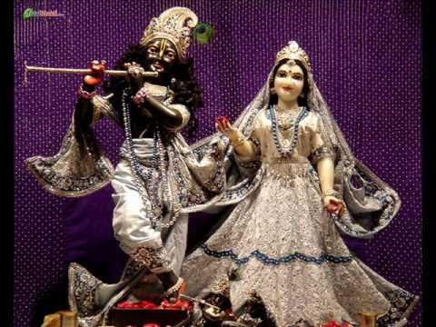 Hare Krishna Maha Mantra (rock Version).wmv video