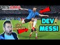 DEV MESSİLER VS CÜCE RONALDOLAR!