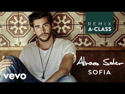 stáhnout Alvaro Soler - Sofia (Oficiální remix by A-CLASS) mp3 zdarma
