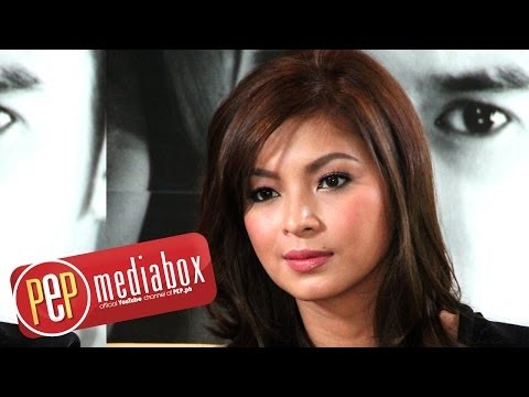 Angel Locsin admits she still has feelings for ex-boyfriend Luis Manzano
