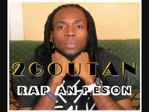 Rap Kreyol   2goutan video