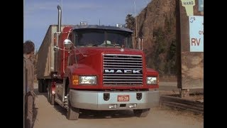 '93 Mack CH in The Shipment, Full Movie, 2001