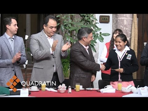 Fomentan valores con programa Cabildo Infantil de Morelia
