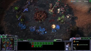 Starcraft 2 - Against AI (Hard)
