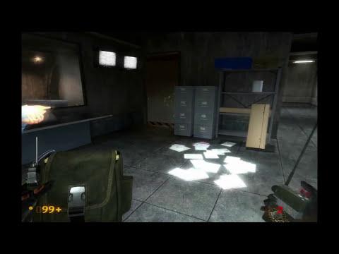Game Fails: Black Mesa