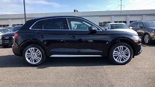2018 Audi Q5 Lake forest, Highland Park, Chicago, Morton Grove, Northbrook, IL AP8436