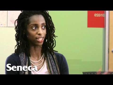 Seneca College - Liberal Arts. 2:26. Liberal Arts graduate Lucelle talks ...
