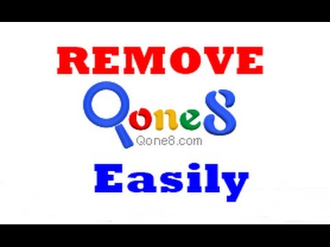 How to remove Qone8.com from Firefox. Chrome and IE.