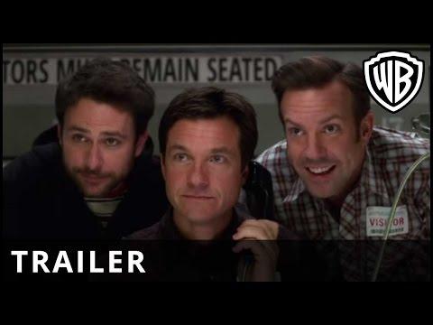 Horrible Bosses 2 - Trailer 1 - Official Warner Bros. UK