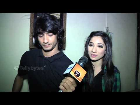 Dil Dosti Dance - Blast From Past, Vrushika And Shantanu From The Last Day Of Shoot video