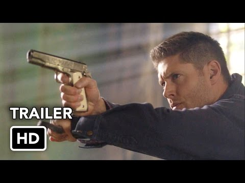 Supernatural 11x23 Extended Promo Alpha And Omega Hd Season Finale