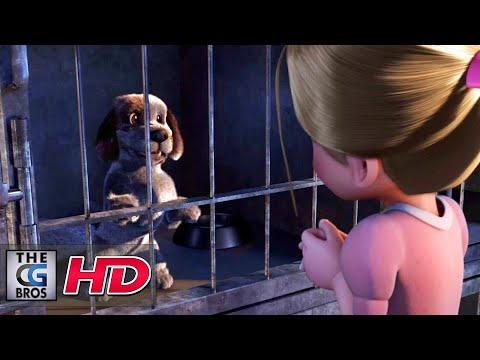 CGI Animated Short HD: