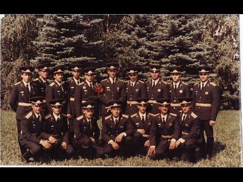 Фотоальбомы 1988 гв багерово - филиал вввауш импролетариата донбасса (опобуа)