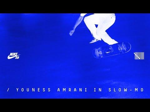BATB9 | Youness Amrani - Slow Mo