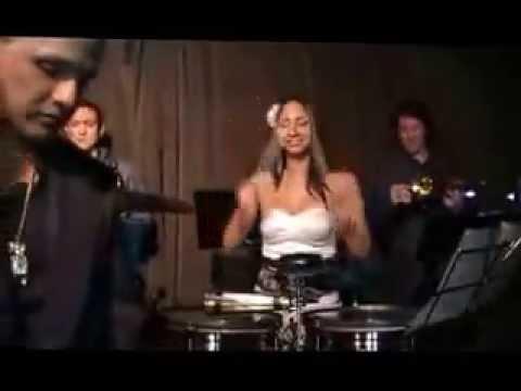 Talento y Tumbao con Jessica (La Timbalera) Rodriguez & Orchestra La Malanga