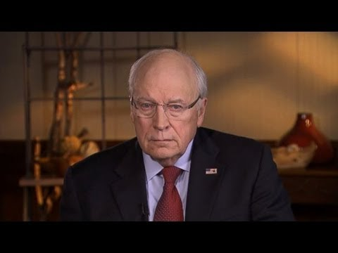 Dick Cheney: I Mean No Disrespect But Obama is Committing Treason