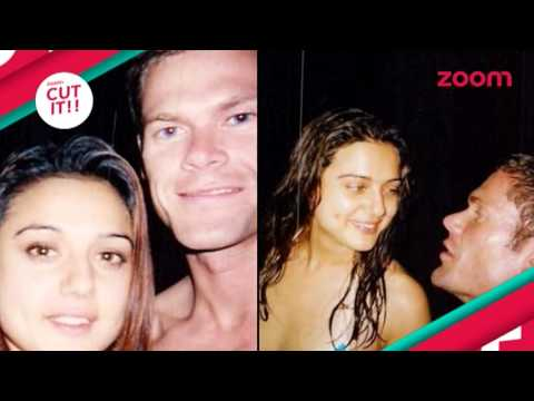 Why Did Priety Zinta Hush Up Her Wedding? | SEEN & HEARD | CUT IT!! | EXCLUSIVE