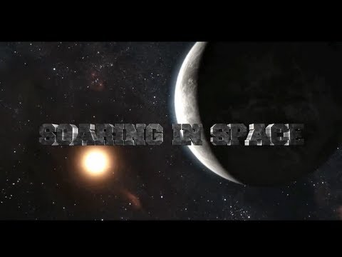 SoaRing in Space! - SoaR & SB - Dual Cams (SWU) - By FaZe Meek