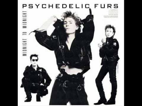 Psychedelic Furs - Heartbreak Beat