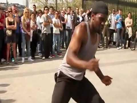 impresionante ¡¡¡¡mejor bailarin del  mundo!!!!