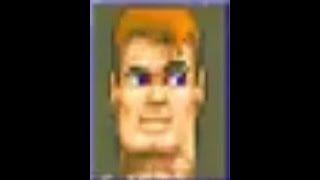 Wolfenstein 3D Ending (Nocturnal Missions)