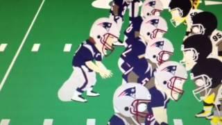 Go Broncos!! Lol