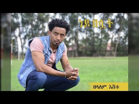 Zelalem Eshetu - Ney Belwat - (Official Music Video) - New Ethiopian Music 2016