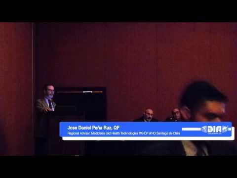 Latin American Regulatory Conference 2012: Asia-Pacific Economic Cooperation (APEC) Part 5