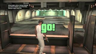 HD: Let's Play Grand Theft Auto 5 [Part 10] Strip Club (PS3) GTA V
