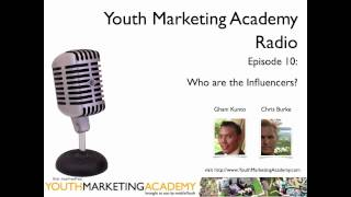 [Youth Marketing Academy] Radio - Episode 10: Who are youth influencers?