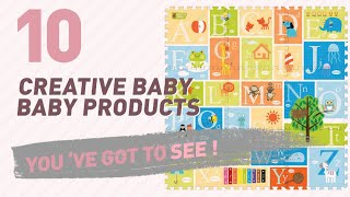 Creative Baby Baby Products Video Collection // New & Popular 2017
