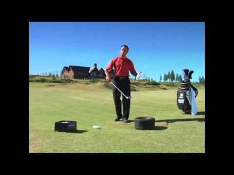 The Golfing Machine Demystified - Martin Chuck. Inventor of the Tour Striker