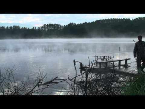 ловля карпа весной в белгородской области