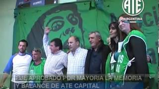 09-05-2013 Asamblea General de ATE Capital