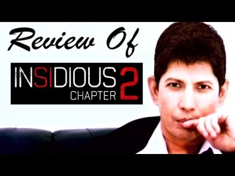 Insidious : Chapter 2 - Online Movie Review