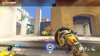 Lucio: It's what? - Overwatch Highlights and Funny Moments