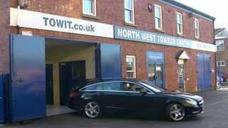 North West Towbar Centre   Stockport