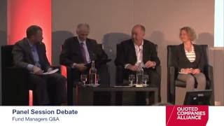 Fund Manager Q&A - How information can trigger quoted companies' ability to grow