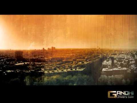 03 Gandhi feat Lino (Arsenik) Un click-click et un deuil