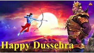 #Happy Dashara #Vijayadashmi wishes #Dussehra #Whatsapp Status #Happy Dussehra #Happy Vijayadashmi