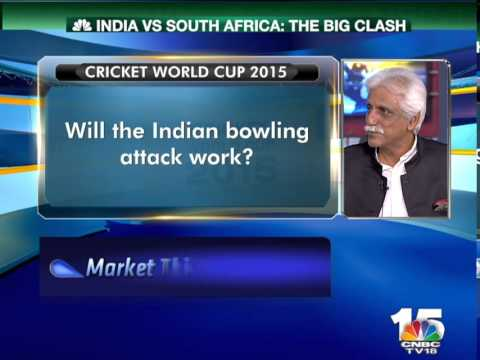 Closing Bell - India Vs South Africa: Big Clash
